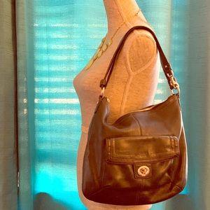 Handbags - Coach One Strap Hobo